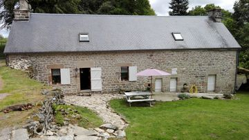 Beautiful cottage for 6 persons, in Corrèze, in the heart of the Plateau de Millevaches
