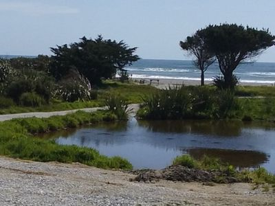 Photo for Beach Haven Retreat Hokitika