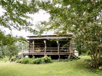 Photo for Cabin Vacation Rental in Athens, Tennessee