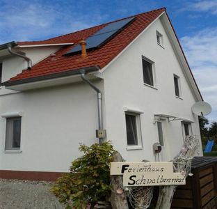 Photo for Holiday cottage Zierow for 4 - 6 people with 3 bedrooms - Holiday home