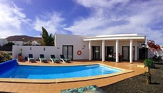 Photo for Villa With Private Heated Pool, Air-con and WiFi