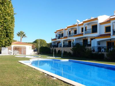 Photo for Stunning Modern Town House situated on the very popular Colina Verde complex