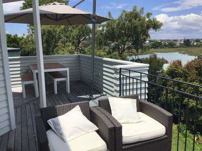Photo for Devonport Bungalow with Views