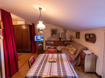 Photo for Charming apartment in a village house