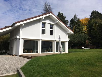 Photo for NEW HOLIDAY HOUSE ANNECY THE OLD IDEAL FOR FAMILY WITH CHILDREN