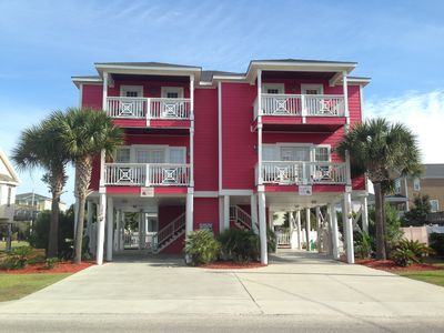 Photo For 5BR House Vacation Rental In Garden City, South Carolina