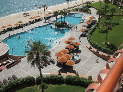 Photo for Relax!!! Beach Front location with a Beautiful Ocean View…  Now Avail!!!