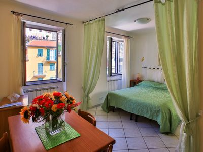 Photo for 'La Perla di Rio' House with character ... ligurian typical residence within the Park of the Cinque Terre