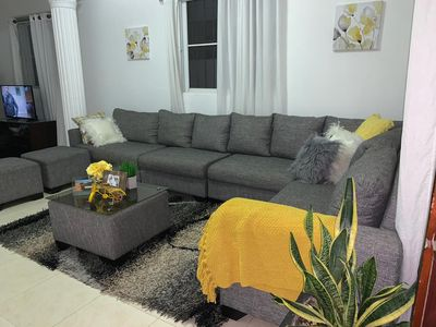 Photo for Gorgeous, Spacious and Beautiful 3bd House in Santiago!