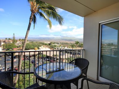 Photo for Remodeled Mountain View 2 BDRM Condo - Starting @ $195.00/nt - Royal Mauian #601