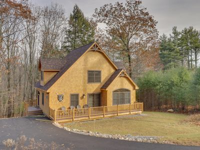 Photo for 3BR House Vacation Rental in Bridgton, Maine
