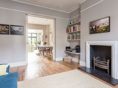 Photo for Patshull Road - Four Bedroom Apartment, Sleeps 6