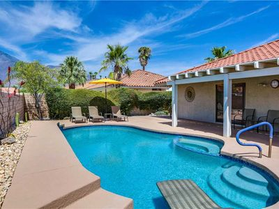 Photo for Mountain View Palm Springs Home for Rent