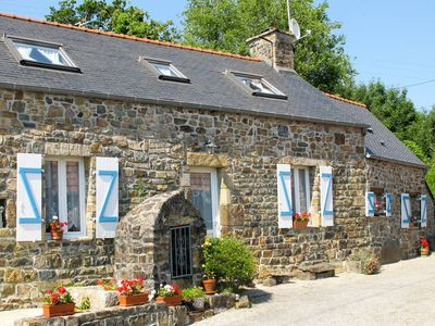 Photo for Vacation home Ty Yann  in Crozon, Finistère - 4 persons, 2 bedrooms