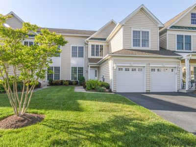 Photo for LK198: Bayside at Bethany Lakes 4BR TH  -  Pools, Tennis, Fitness Room & More..