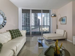 Trendy 1BR in Icon Brickell