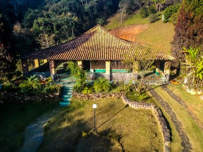 Photo for Leisure Amidst Nature And Beautiful Landscapes In The Serra Da Mantiqueira