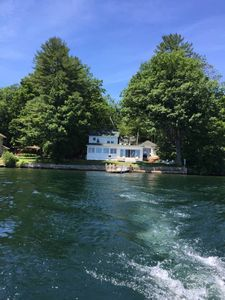 Photo for PRIME LOCATION ON WOLFEBORO BAY