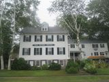 Historic-Waterfront:'The Old River House'-In Town, on River .
