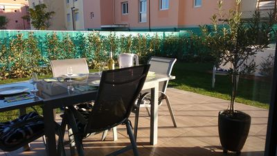 Photo for New and modern apartment in Antibes