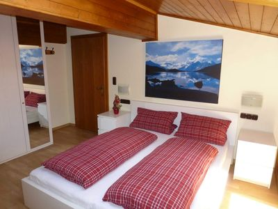 Photo for Apartment no. 4 for 8 persons - Apartment house Zillertal