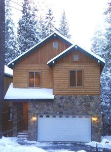 Photo for Shaver Lake Cabin Vacation Rental, Slps 16, Pool Table, Wifi