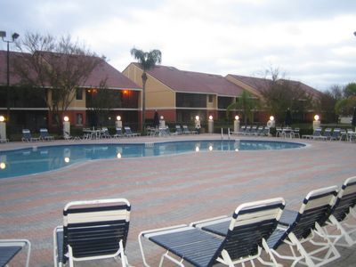Photo for Vacation Villa in Kissimmee , Florida. 10 minutes drive away from Disney World