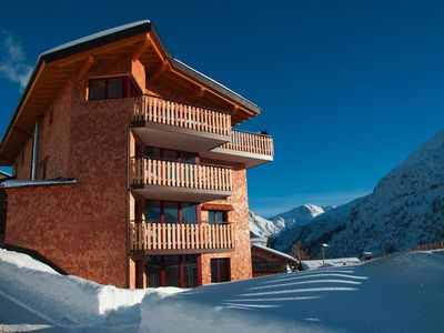 Photo for Apartment building Residenz Tirol, Warth am Arlberg  in Arlberg - 6 persons, 2 bedrooms