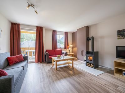 Photo for 4-person apartment in the holiday park Landal Bad Kleinkirchheim - in the mountains/rolling countryside