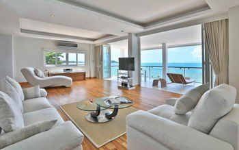 Photo for 2BR Corporate Apartment Vacation Rental in Koh Samui,