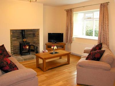 Photo for Houghton North Farm Cottage, HEDDON-ON-THE-WALL