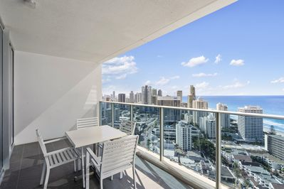 Orchid Residences Apt. 12501