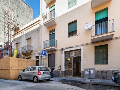 Photo for Pleasant Holiday Home in Catania with Balcony