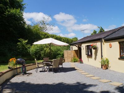 Photo for 2BR Cottage Vacation Rental in Saundersfoot, Wales