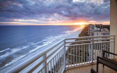 Photo for Club Wyndham Ocean Boulevard, South Carolina, 1 Bedroom Condo