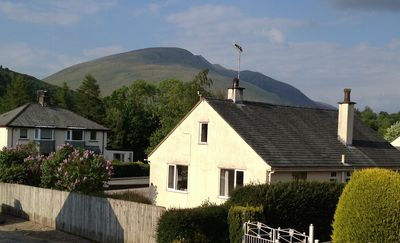 Photo for Family Run Spacious 3 Bed Home Set In Keswick The Heart Of The Lake District.