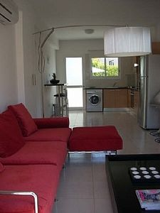 Photo for Apartment With Private Plunge Pool And Communal Swimming Pool and WiFi