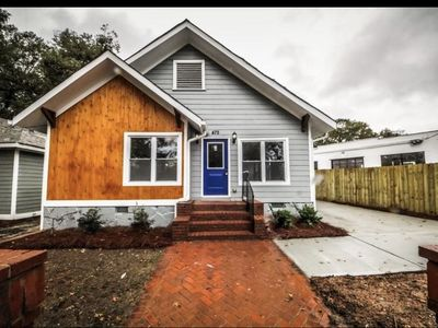 Photo for just rehabbed & Newly renovated house 5 miles from downtown super bowl ready,!!!