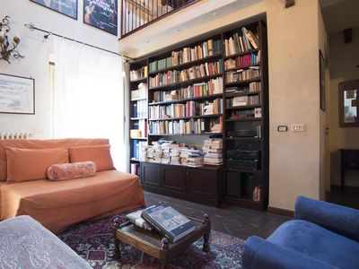 Photo for Exclusive Maison d'Artiste in the Historic Baroque Center of Catania