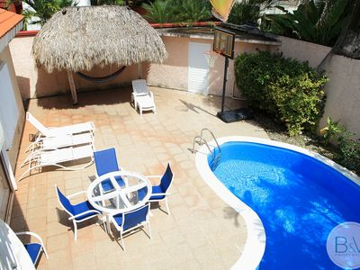 Photo for CASA ARENA - HOME IN PARADISE