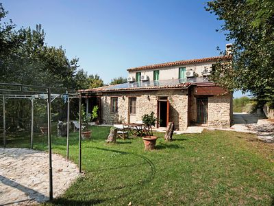Photo for Apartment Casa Mare Gabicce in Gabicce Mare - 4 persons, 1 bedrooms
