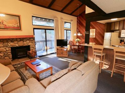 Photo for Downtown Mammoth 2 Bed + Loft