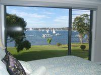 A fantastic stay at Wangi Sails!