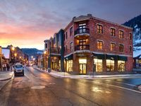 Perfect location in Park City!