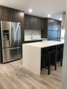 Photo for Ocean/city view, 2bed/2 ba condo/parking, near downtown Vancouver, skiing, beach
