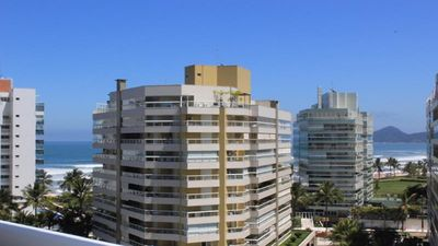Photo for Excellent apt 3/1 bed. great location - gourmet balcony