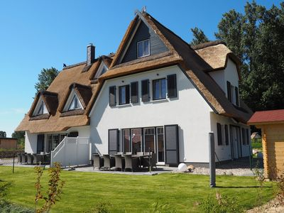 Photo for Gorgeous holiday home in Rerik with garden