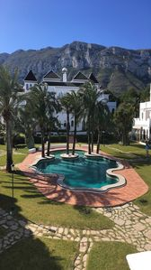 Photo for Promotion DENIA, Beach, Golf, hiking .Internet Wi fi.