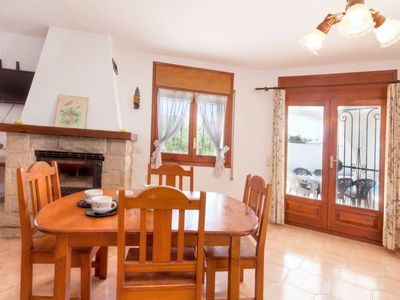 Photo for Vacation home Zozo in L'Ametlla de Mar - 6 persons, 3 bedrooms