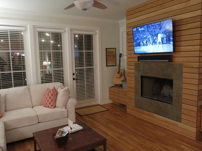 Photo for 2BR House Vacation Rental in Asheville, North Carolina